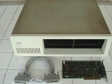 IBM Personal Computer Expansion Unit, COMPLETE & WORKING, Model 5161