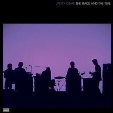 The Place and the Time [Digipak] by Moby Grape (CD, Mar-2009, 2 Discs, Sundazed)