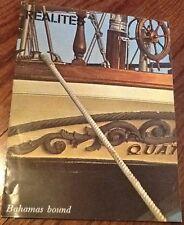 Realites magazine Jan 1967 Bahamas Bound Catholic Church Fassbind vintage Boubat