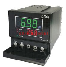 HM Digital PPH-1000 Industrial Online PH Controller 4-20mA current output