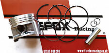 Honda XL185 XL 185 63.00mm Bore Mitaka Racing Piston Kit