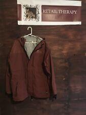Download Athletica Extreme Ski/snowboard Men's Coat XL Burnt Red