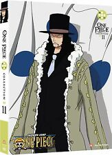 One Piece Collection 11: Episodes 253-275 (DVD, 2015, 4-Disc Set) #sjun15-dvd-18