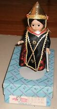 VINTAGE MADAME ALEXANDER DOLL INDONESIA # 579 MIB Old Store Stock