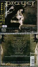 Prayer - Danger In The Dark +1, Japan CD+obi, Pomp AOR,Grand Illusion,Urban Tale