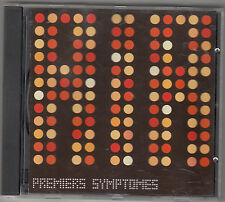 AIR - premiers symptomes CD