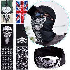 Ski mask  bmx Neck tube motorcycle party outdoor biker cyclist paint ball