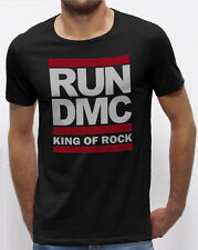 "RUN DMC ""Kind Of Rock"" men`s T-shirt S-M-L-XL-2XL-3XL"