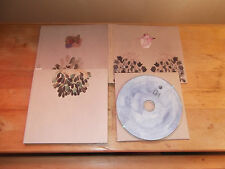 "Devendra Banhart ‎""Smokey Rolls Down Thunder Canyon"" CD XL REC UK 2007 -DIGIPACK"
