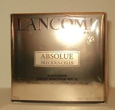LANCOME Absolue Precious Cells SPF15 Repairing&Recovering Day Cream 1.7oz Sealed
