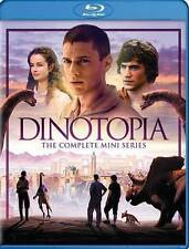 PB TV-DINOTOPIA-COMPLETE MINI SERIES (BLU-RAY/2 DISC)  Blu-Ray NEW