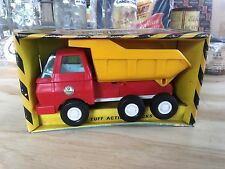 Ruff Tuff Truck made in Japan Imperial Toys
