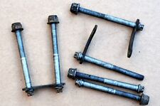 Land Rover Freelander 1 prop shaft / propshaft bolts to connect IRD transfer box