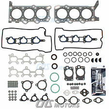 Head Gasket Set & Bolts for 99-05 Chevy Tracker Suzuki Grand Vitara 2.5L H25A