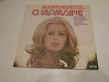 MANTOVANI UN SEIN ORCHSTER - CHARMAINE - 2 LP GATEFOLD DECCA RECORDS 1973 - JAZZ