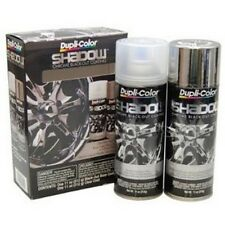 Duplicolor SHD1000 Duplicolor Shadow Chrome Black-Out Coating Kit