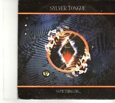 (DP656) Sylver Tongue, Something Big - 2012 DJ CD