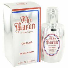 The Baron Cologne Spray 4.5 oz by Ltl for Men NIB