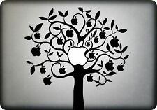 APPLE TREE Mac Book Vinyl Decal Sticker fits all