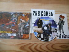 CD Pop The Coral - Skeleton Key (5 Song) MCD DELTASONIC + Sticker
