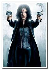 24x16inch Movie Silk Poster Underworld Awakening Kate Beckinsale Vampire