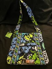 Disney Parks Authentic Vera Bradley Where's Mickey print Hipster NWT