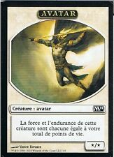 ▼▲▼ Jeton Avatar 1/6 (Avatar Token) M11 2011 #250 VF Magic