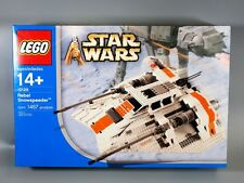 LEGO 10129 Star Wars Ultimate Collector Series UCS Rebel Snowspeeder NEW, SEALED