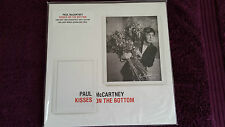 "Paul McCartney ""Kisses On The Bottom"" 2LP 180 gram vinyl NEW BEATLES"