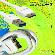 USB 3.0 Data Charger Sync Cable For Samsung Galaxy Note 3 III N9005 N9000 4G Lte