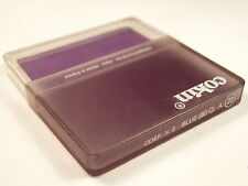 NEW COKIN 80C Colour Correction Filter (A022) - GENUINE UK STOCK