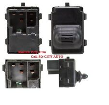 OEM DODGE DURANGO DAKOTA PASSENGER POWER WINDOW SWITCH 56007695AC