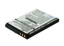 Batterie li-ion pour alcatel vodafone 553 540 vf540 vf553 nouveau qualité premium