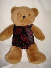"Leotard ideal for a large Build a Bear Mascot or will  Fit  19"" Doll w"