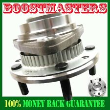 For 94-97 Chevy S10 92-96 GMC Jimmy S15 4WD 513061 Front Wheel Hub Bearing