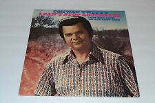 Conway Twitty~I Can't Stop Loving You~MCA Records DL 7-5361~FAST SHIPPING