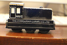 Thomas the Train Wooden Railway Mavis the Ffarquhar Quarry Co Ltd