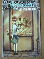 NIGHTMARES & FAIRY TALES - USA SLG COMIC - No 7 2004