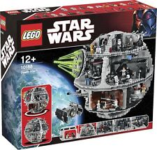 LEGO Star Wars Death Star (10188). Brand New & Sealed. Excellent condition.