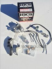 HKS SSQV BOV / SSQV4 For 05-09 LGT, 08-14 WRX | Authentic HKS  |  71008-AF012
