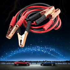 Comercial Haavy Duty 500A Car Emergency Battery Booster Cables Jumper Starter