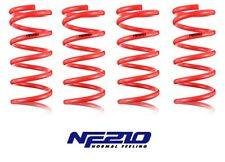 JDM TANABE SUSTEC NF210 Coil Springs for NISSAN NOTE E11 Japan Made Spring
