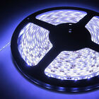 5630 12V Cool White 5M 300leds Waterproof SMD LED Strip Lights High Brightness