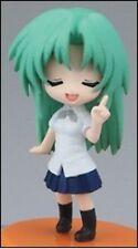 Takara Higurashi no Naku Koro ni Daybreak Portable 2 Petit Figure Shion A