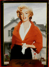 """Sports Time Inc."" MARILYN MONROE Card # 185 individual card, issued in 1995"