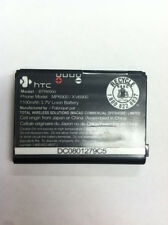 2 NEW OEM HTC BTR6900 P3050 P3450 P3452 VOGUE TOUCH PPC6900 BATTERY