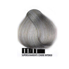 Tintura Capelli 11/11 Superschiarente Cenere Intenso Farmagan Hair Color Tubo...