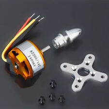 XXD A2208-14T 1400KV Brushless Outrunner Motor For RC Airplane Aircraft