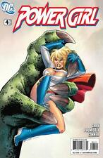Power Girl (Volume 2) #4 DC NM