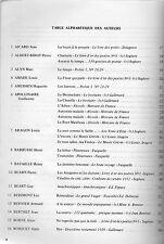 POESIES DU XXème SIECLE, réunis par ane GIRAUD, ill F. BOISGARD, Ed. SCOLAVOX